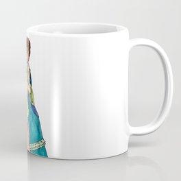 Sapphic Victoriana Coffee Mug