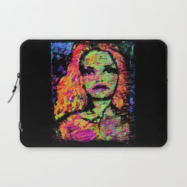 The Hour Of The Soul. Laptop Sleeve