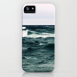 Frenzy iPhone Case
