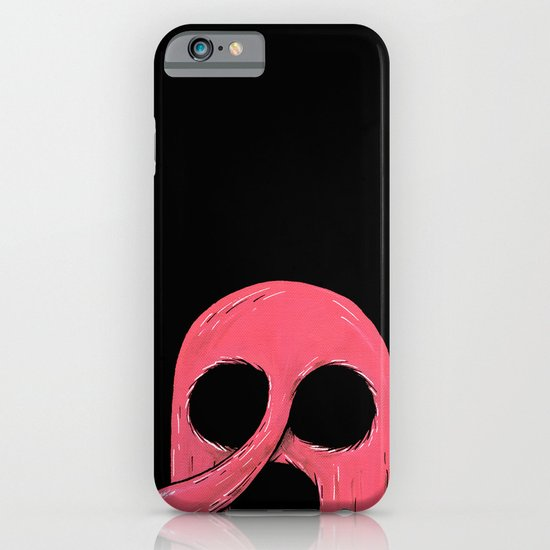 Mystery Xmas Exchange No:1 iPhone & iPod Case
