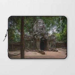 Ta Som Temple Ruins Laptop Sleeve