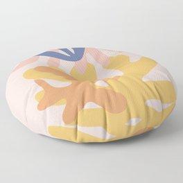 San Marino Cut Out Floor Pillow