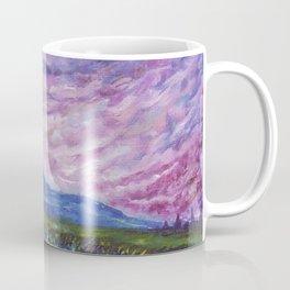 Landvaettir Coffee Mug