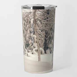 Winter Woods 2 Travel Mug