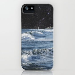 Dreamy World - Nature Photography. iPhone Case