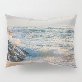 wavy Pillow Sham