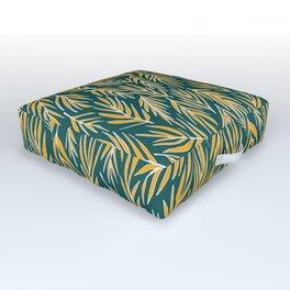 In Wind Outdoor Floor Cushion
