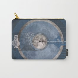 O Moon! the oldest shades #everyweek 45.2016 Carry-All Pouch