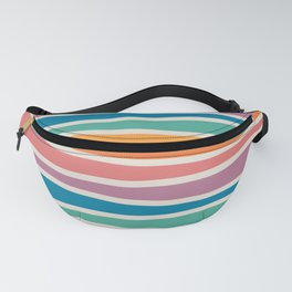 Boca Game Board Fanny Pack