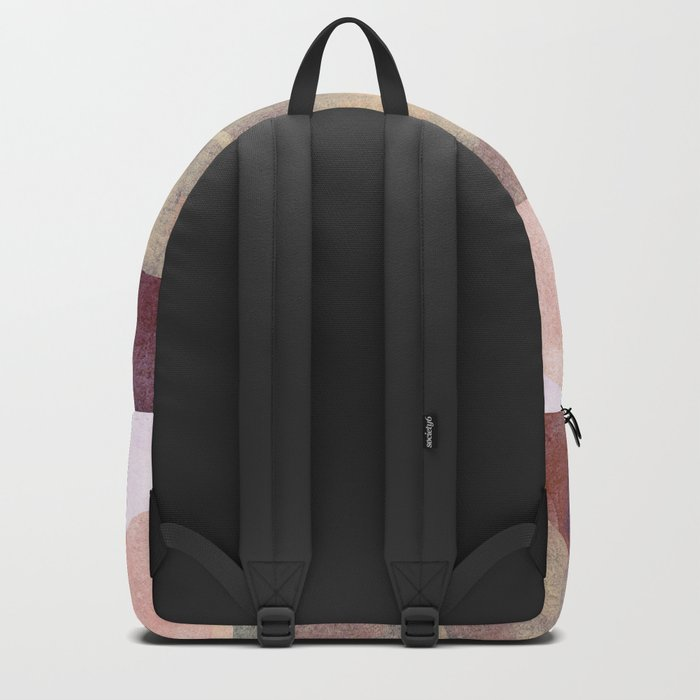 the village Backpack