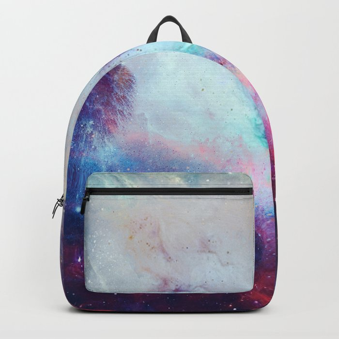 When the Universe Shine Backpack