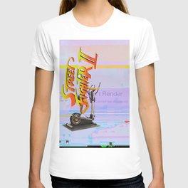 ΔCIDSUNG T-shirt