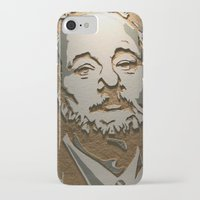 murray iPhone & iPod Cases featuring Murray by Blake Byers