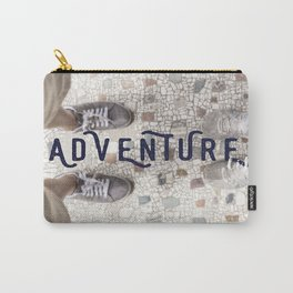 adventure life Carry-All Pouch