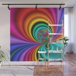 fractals are beautiful -20- Wall Mural