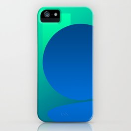 Deneb iPhone Case