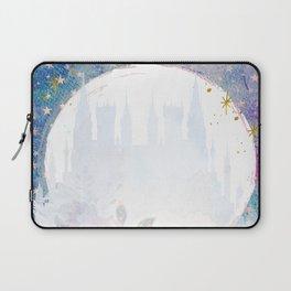 Dream Castle Laptop Sleeve