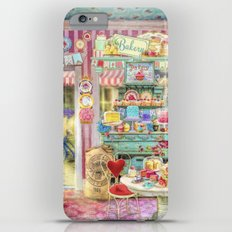 The Little Cake Shop Slim Case iPhone 6 Plus
