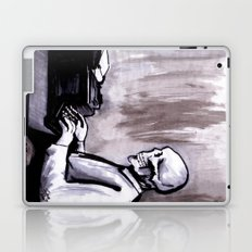 One Of Those On Whom Nothing Is Lost Laptop & iPad Skin