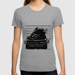 Mon dealer favori T-shirt