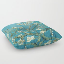 Van Gogh Floor Pillow