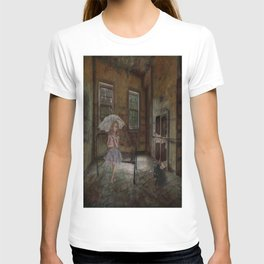Room 13 - The Girl T-shirt