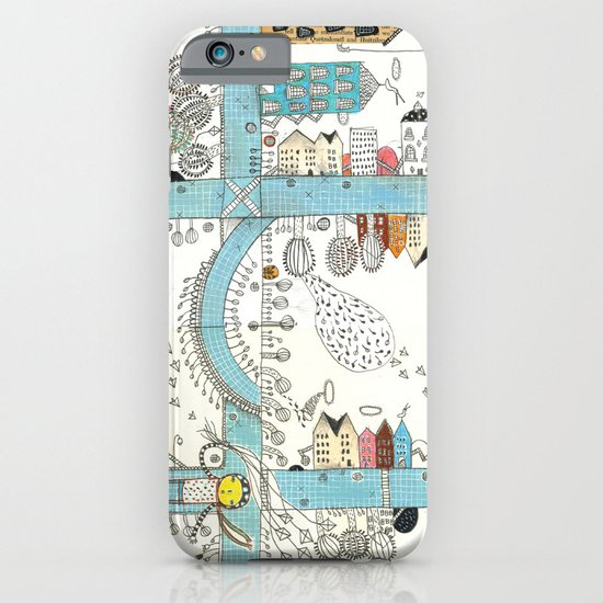 DownTown iPhone & iPod Case
