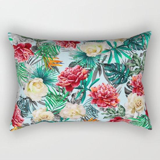 TROPICAL PATTERN-06 Rectangular Pillow