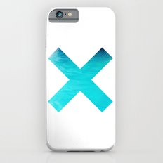 SUMMER OCEAN X iPhone 6s Slim Case