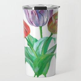 Tulip Trio Travel Mug