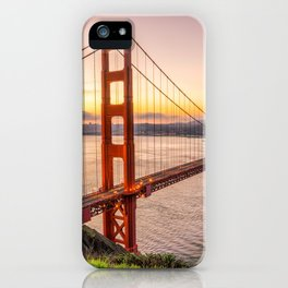 San Francisco 03 - USA iPhone Case