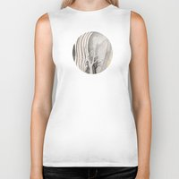 middle earth Biker Tanks featuring Earth 1 by angela deal meanix