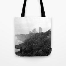 Imperium (Niagara Falls) Tote Bag