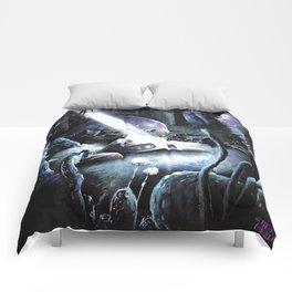 Nausicaä, Tribute to Hayao Miyazaki Comforters