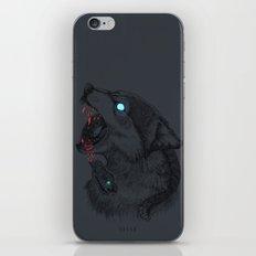 'IIIII' iPhone & iPod Skin