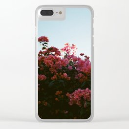 Make Out - LANY Clear iPhone Case