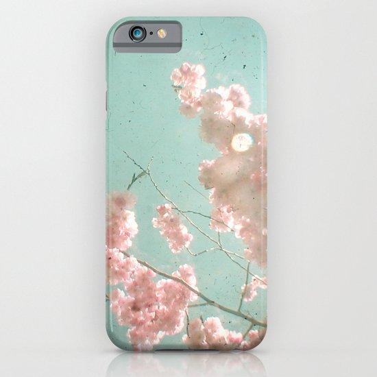 Hazy Sunshine iPhone & iPod Case