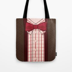 Cool, Doctor Who Tote Bag