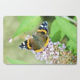 Butterfly VIII Cutting Board