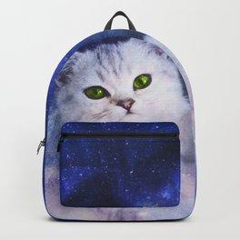 Galaxy Kitty Backpack