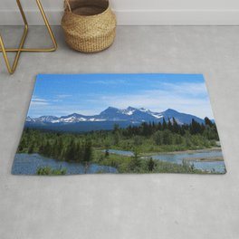 Belly River Rug