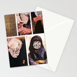 Why? Stationery Cards