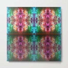 Light beings' cocoons Metal Print