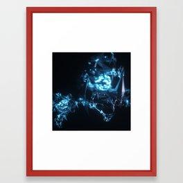 Daily Render 64 Framed Art Print