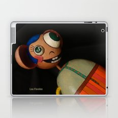 Lau Favolas Laptop & iPad Skin