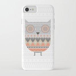 Navajo El Hooto iPhone Case