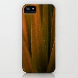 Golden LeafsGolden Leafs iPhone Case