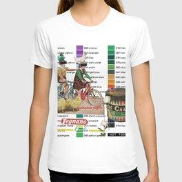 Not Too Weird T-shirt