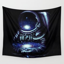 The Keeper Wall Tapestry
