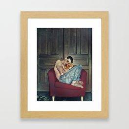 Capture Isles Framed Art Print